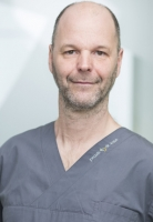 Dr Georg Loick - Anaesthesist
